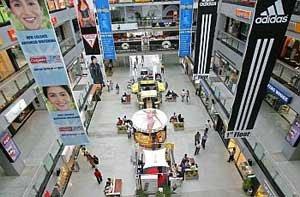 Matri-Square-Mall