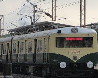 Chennai Local / Suburban Trains Latest NEWS
