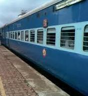 Mahananda Express