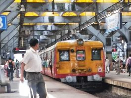 Mumbai Local Train Railway Station Phone Numbers