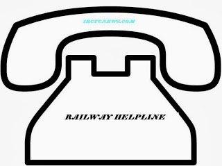 Railway Station Helpline Numbers in Konkan Railway