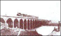 Northern Railway History