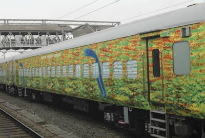 Duronto Express Passenger Services in India