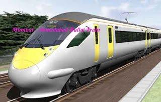 High – Speed/Semi High-Speed Train Corridors: Indian Railway