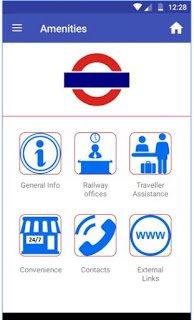 DISHA App : Mumbai Local Train Mobile Application: Download