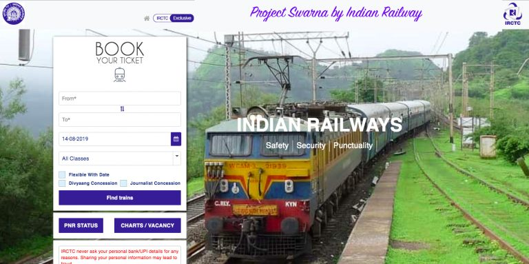 Project Swarna Details