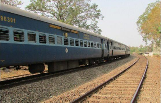 Destination Alert for Railway Passengers
