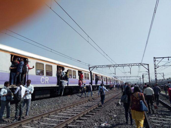 Derailment of Trains Updates