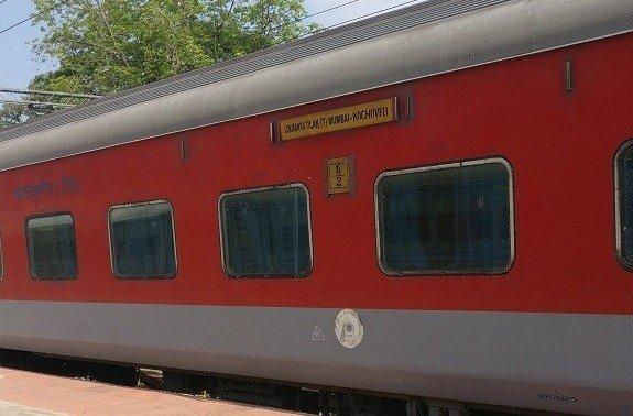 Tomorrow Cancelled Trains List