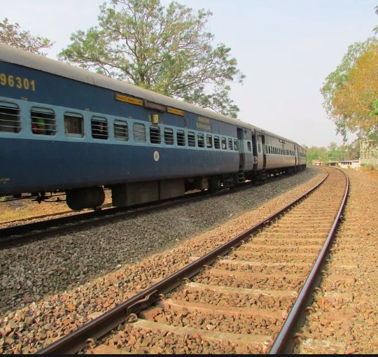 Bulk Booking of Trains in Indian Railway