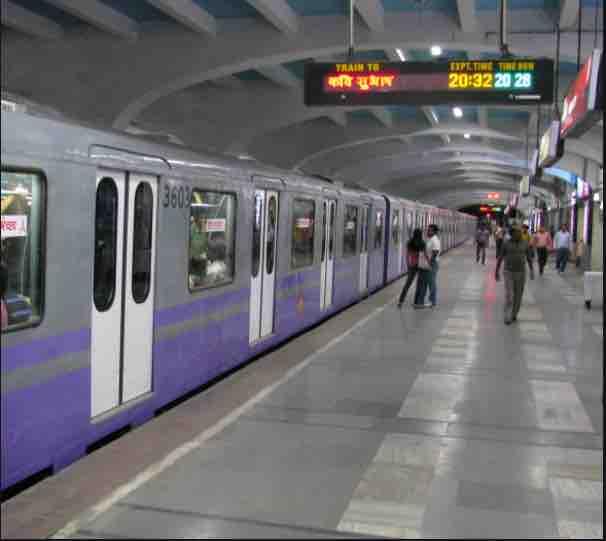 Rules of Metro Railway