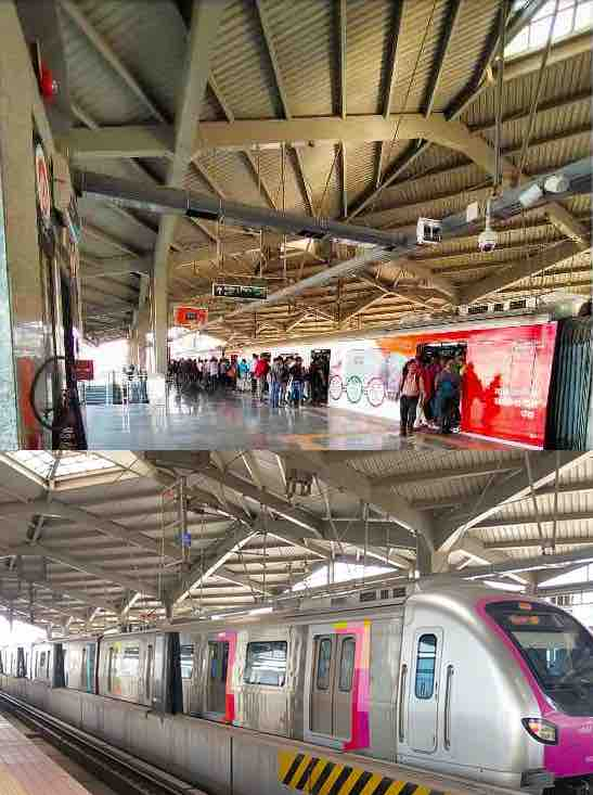 Mumbai Metro: Route Map, Latest Fare, Time Table, Contact Details