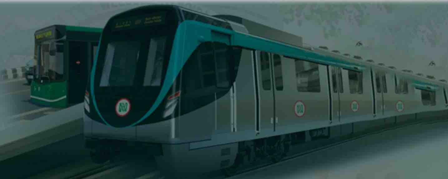 Noida Metro Rail